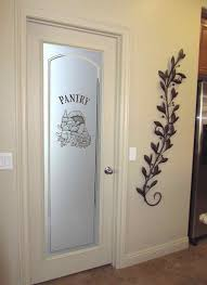 great glass etched pantry door 22 on small home decoration ideas with glass etched pantry door
