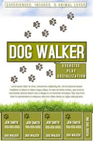 Dog Flyer Template Free 340 Customizable Design Templates For Dog Postermywall