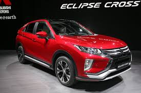 2018 mitsubishi eclipse cross. interesting 2018 photo gallery with 2018 mitsubishi eclipse cross