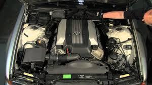 under the hood of a bmw 7 series 95 thru 01 e38 under the hood of a bmw 7 series 95 thru 01 e38