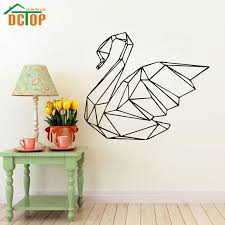 Small Picture Compare Prices on Swan Wall Online ShoppingBuy Low Price Swan