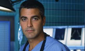 In a medical crisis, a soap opera-style doctor, such as ER's Doug Ross played by George Clooney, is just what you need. Photograph: NBCUPHOTOBANK / Rex ... - ERs-Doug-Ross-played-by-G-006