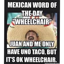 Funny Hispanic Memes