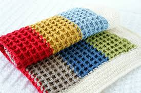 Free Crochet Blanket Patterns Unique Beautiful Waffle Stitch Free Crochet Patterns And Projects