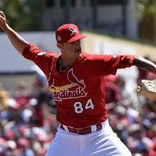 Weekend Farm Report: Redbirds win PCL South, Ryan Helsley tosses six  hitless, Spikes have six All-Stars, Austin Warner goes seven scoreless -  Viva El Birdos