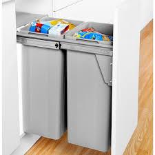 Kitchen Waste Bin Door Mounted Kitchen Door Bin Ebay