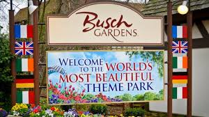 busch gardens admission. Contemporary Busch Busch Gardens Offering Free Admission To Kids Under 9 For Admission K