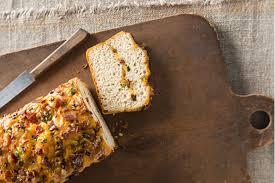 Cheddar Bacon Monkey Bread Recipe Kraft Canada