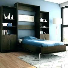 twin wall bed ikea. Horizontal Murphy Bed Ikea Twin Beds Wall Storage