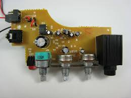 danelectro honeytone guitar amplifier honeytone circuit board 2
