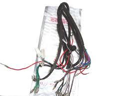 6v main wiring harness fits royal enfield bikes royal spares 6v main wiring harness fits royal enfield bikes