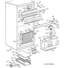 similiar ge refrigerator wiring schematic keywords ge profile top zer refrigerator wiring diagram