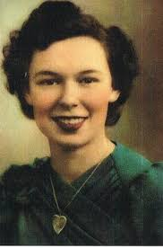 """Isabel """"Ibby"""" Bauer Cornell (1923-1989) - Find A Grave Memorial"""