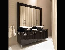 frameless bathroom vanity mirrors. Image Of: Large Bathroom Vanity Mirror Picture Frameless Mirrors L