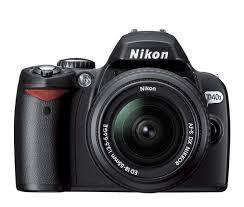D40x From Nikon