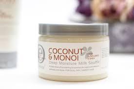 Design Essentials Coconut And Monoi Design Essentials Coconut Monoi Line Justinas Gems