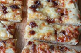 Brown Sugar Garlic Mozzarella Breadsticks Kitchen Treaty