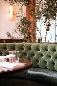 Fettle Interior Design Fettle Draycott Brasserie Booth Seating Restaurant