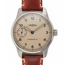 17 best images about watches tag heuer weekender weiss special issue field watch latte dial