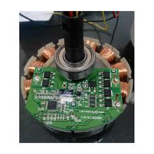 dc ceiling fan motors
