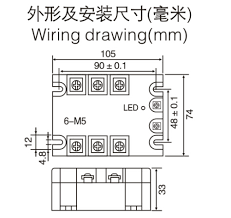 how relays work relay diagrams relay definitions and relay types Ssr Wiring Diagram ssr wiring diagram wiring diagrams ssr relay circuit diagram ssr 110 wiring diagram