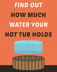 how much water can a bathtub hold how many gallons in a