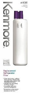 kenmore 469081. reduces, lead, asbestos, chlorine taste and odor, sediment pharmaceuticals kenmore 469081 f
