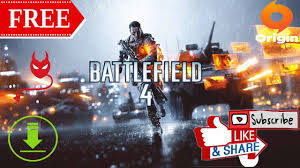 How to get Battlefield 4 FREE Origin ...