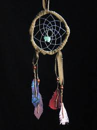 Vegan Dream Catcher