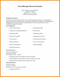 How To Write A Resume With Little Or No Job Experience No Resume