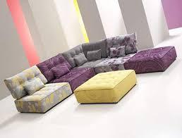 Modular Living Room Furniture Modular Couch Modular Sectional Sofa Grey Chaise Sectional