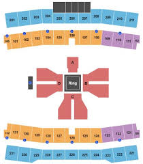 Ford Center Frisco Tx Seating Chart Ford Center Tickets And Ford Center Seating Chart Buy Ford