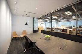 ceiling design for office. Leo Burnett HQ Small Meeting Area Ceiling Design For Office