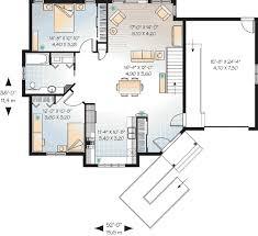 accessible house plans smart inspiration 9 wheelchair canada studio37 a modern prefab