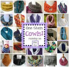 One Skein Crochet Patterns Free