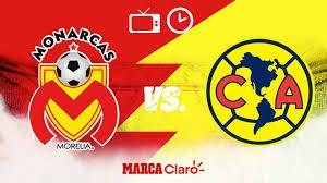 Liguilla MX 2019: Morelia vs América: Horario y dónde ver hoy en ...