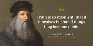 Leonardo Da Vinci Quotes Fascinating Leonardo Da Vinci Quotes IPerceptive