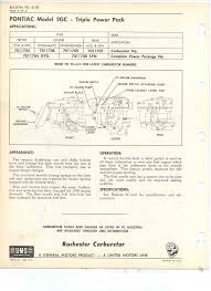 the carburetor shop troubleshooting rochester bulletin here is another link showing a slotted gasket a regular gasket often used for marine carbs and some other hot idle compensation