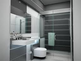 Black White And Gray Bathroom Ideas: Refreshing Grey Bathroom Ideas