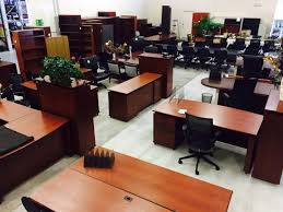 Used Home fice Furniture Houston New And Used fice Furniture