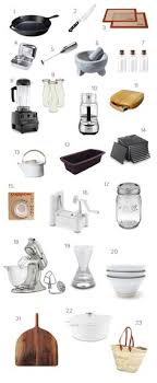 125 Best Registry Lists Images On Pinterest Kitchen Dining