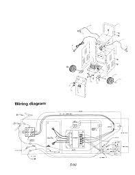 Diagram schumacher battery charger diagram