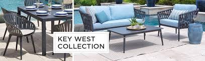 key west cushion seating furniture