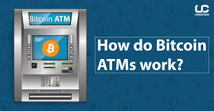 A paper wallet is document that contains copies of the public and private keys that make up the wallet. How Do Bitcoin Atms Work Bitcoin Atms Also Called Bitcoin By Unocoin Unocoin S Blog