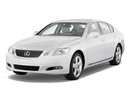 2008 Lexus GS 350 Review, Ratings, Specs, Prices, and Photos - The ...