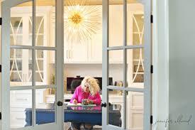 design my home office. Feminine Home Office Jennifer Allwood After Design My Home Office