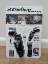 Blackfire Led Clamp Light Upc 899581002172 Blackfire Clamplight 2 Clamplight Mini
