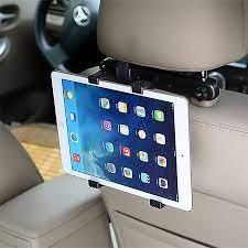 Giá đỡ iPad ghế sau Ô tô