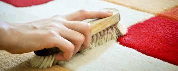 Как <b>чистить</b> натуральные ковры?