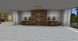 Einrichten in Minecraft: Das Terrassen Apartment ~ Mulenja & Co.
